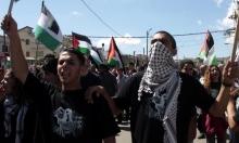 كفر كنا تستضيف مسيرة الذكرى الـ19 لهبة القدس والأقصى