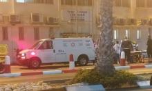 عكا: إصابة حرجة بجريمة إطلاق نار
