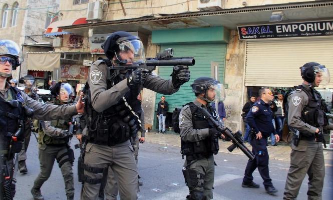السجن المؤبد لفلسطيني أدين بقتل مستوطن