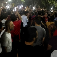 مصر: اعتقال أكثر من 500 شخص وتقييد خوادم شبكات التواصل