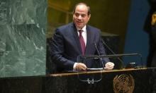 السيسي: الدول العربية تريد السلام مع إسرائيل