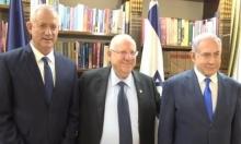 شرط غانتس يرفضه نتنياهو: رئيس أول لحكومة وحدة