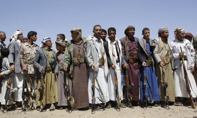 اليمن: مقتل 16 مدنيا بينهم أطفال بغارات سعودية