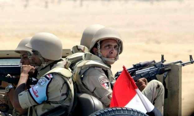 تقرير: اعتقال 16 ضابطا مصريا على خلفية تأييد محمد علي