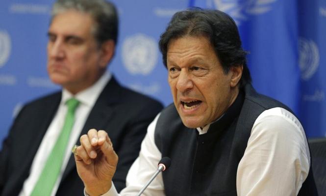 باكستان: ترامب كلفنا القيام بوساطة مع إيران