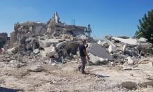 السلطات الإسرائيلية تهدم ثلاثة منازل في شفاعمرو