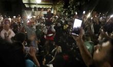 """اعتقالات واسعة تسبق """"مليونية الجمعة"""" والتحضير لمظاهرات داعمة للسيسي"""
