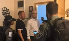 اعتقالات بالضفة طالت وزير شؤون القدس