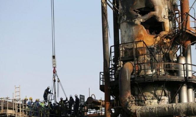 السعودية: ارتفاع إنتاج النفط مقابل انخفاض في الصادرات