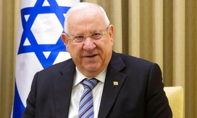 الرئيس الإسرائيلي سيعلن مساءً عن الشخصية التي سيكلفها بتشكيل الحكومة
