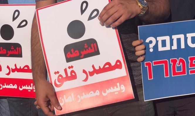 جرائم القتل في المجتمع العربي: 6 ضحايا في 4 أيام