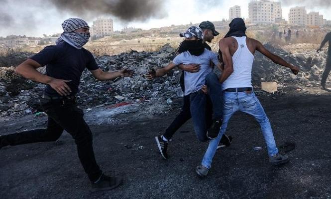 الاحتلال يعتقل 3 طلاب بعد اقتحام بلدة بيرزيت