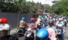 زلزال بقوة 6.5 درجات يضرب شرق إندونيسيا
