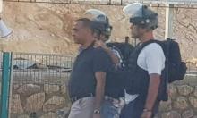 التجمع: تصريحات عرسان ياسين وتهديده للمتظاهرين بالقتل سابقة خطيرة