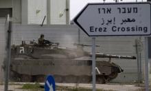 إضراب بالسفارات الإسرائيلية وإغلاق المعابر مع الضفة والقطاع