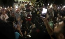 """مصر: ترقّب لـ""""جمعة الخلاص"""" وسط حملات مضادّة للمعارضة"""