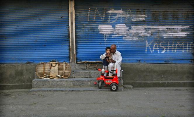 في ظل النزاع: 13 ألف شاب فقدوا في كشمير