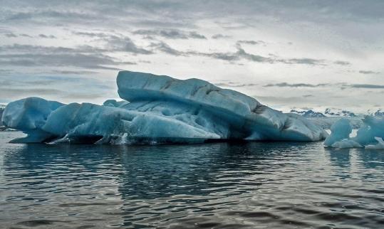 دراسة صينية ترصد ارتفاع منسوب مياه البحار بسواحلها 48 مليمترا