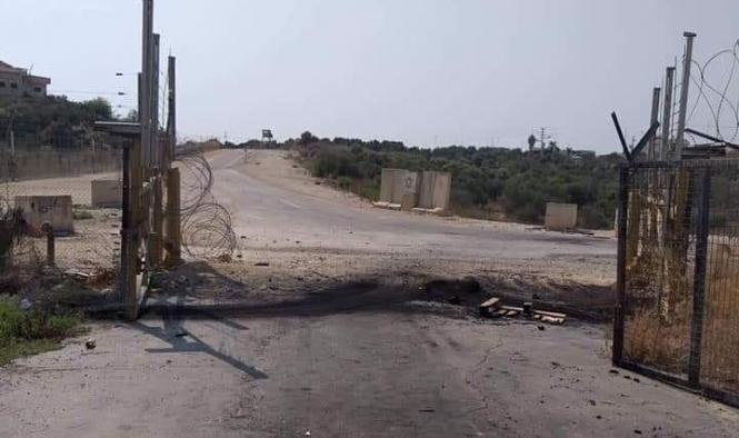 اعتقال 43 فلسطينيا واقتحام بوابات عسكرية قرب طولكرم وجنين