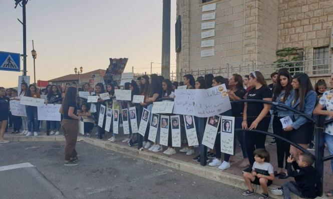 #طالعات من أجل 28 امرأة قتلت في فلسطين