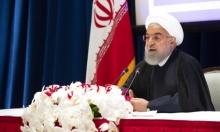 روحاني: واشنطن عرضت علينا رفع العقوبات مقابل المفاوضات
