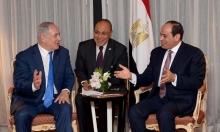 وفد استخباراتي مصري زار إسرائيل سرًا لبحث غزّة