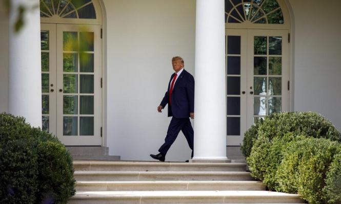 مُسرّب مكالمة ترامب مع رئيس أوكرانيا عميل CIA انتدب للبيت الأبيض