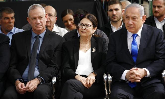 تحليلات: خطة ريفلين فاشلة وغانتس ضعيف أمام نتنياهو