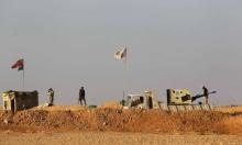 """""""الحرس الثوري الإيراني ينشر مضادات جوية في البوكمال"""""""
