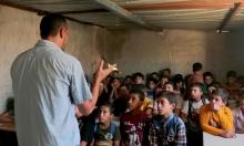بدء العام الدّراسي بإدلب متأخّرًا على وقع قصف النّظام