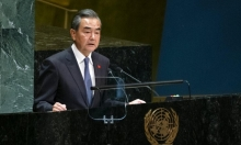 الخارجية الصينية: الحرب التجارية تدفعنا نحو الركود العالمي