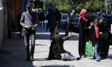 85 بالمئة من الغزّيين يعيشون تحت خطّ الفقر