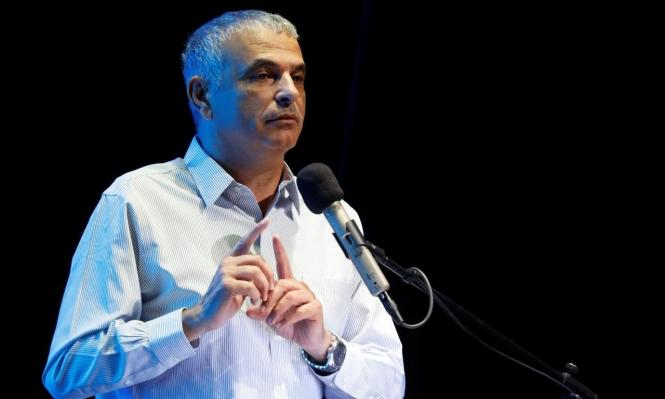 """""""السلطة الفلسطينيّة غاضبة لتسريب طلب لقاء الشيخ بكاحلون"""""""