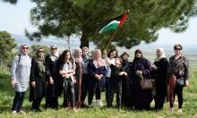 """""""نساء الغد"""" في سالم وزلفة: نرفض دمج شبابنا بالخدمة المدنية"""