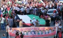 ذكرى هبة القدس والأقصى: زيارات أضرحة الشهداء والمسيرة الثلاثاء