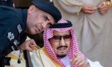 برصاص صديقه: مقتل الحارس الشخصي للملك سلمان بن عبد العزيز