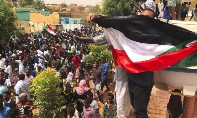 """السودان: مجهولون يهاجمون منازل قيادات بـ""""قوى التغيير"""" وتأييدٌ للحكومة الانتقاليّة"""