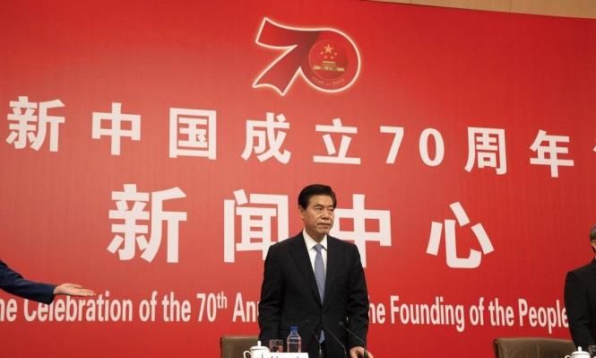 وزير التجارة الصيني: شركاتنا تواجه صعوبات بسبب الحرب التجارية