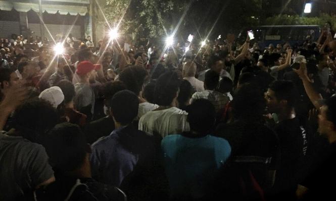 تواصل المظاهرات بمصر ومحكمة تقضي بإعدام 7 أشخاص
