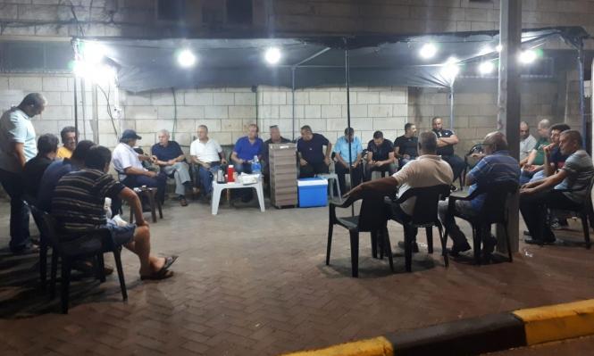 شفاعمرو: انطلاق حملة التبرعات لإعادة إعمار البيوت التي هُدِمت
