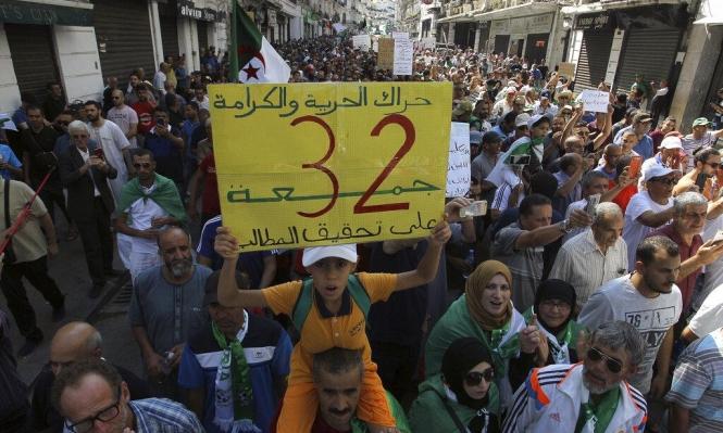 الجيش الجزائري ينفي نيته تزكية أي مرشح في انتخابات الرئاسة