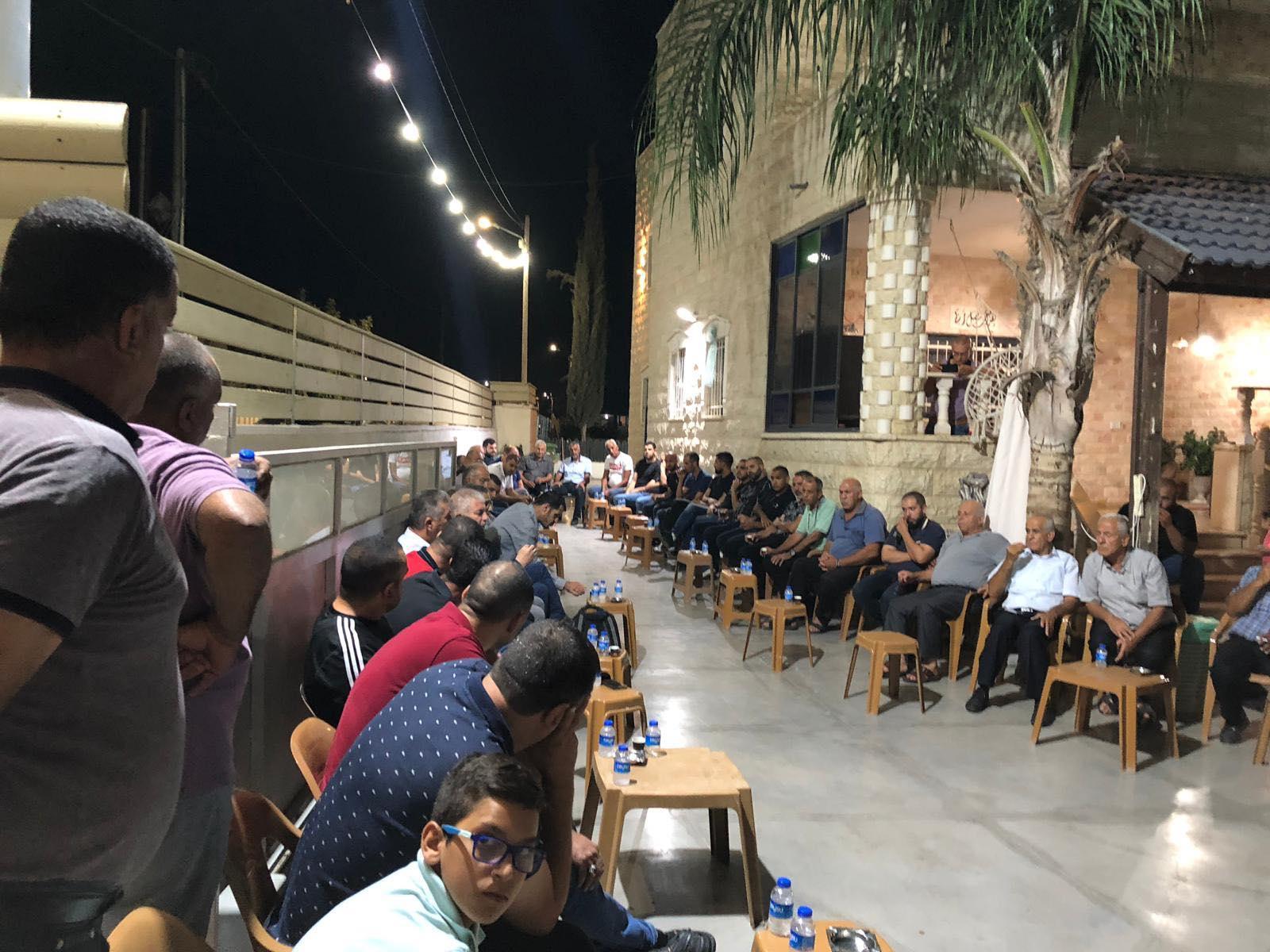 طمرة: البلدية تناشد أهالي حي الدريجات بعدم البناء مؤقتا
