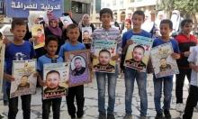أسرى يواصلون إضرابهم عن الطعام رفضا للاعتقال الإداري