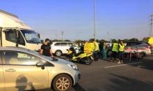 مصرع الشاب شادي الخالدي بحادث طرق في حيفا