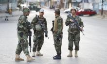 أفغانستان: مقتل 11 شرطيا في هجوم لطالبان