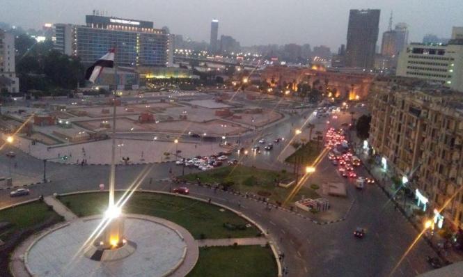 مصر: فشل دعوات التظاهر رغم انتشارها إلكترونيا