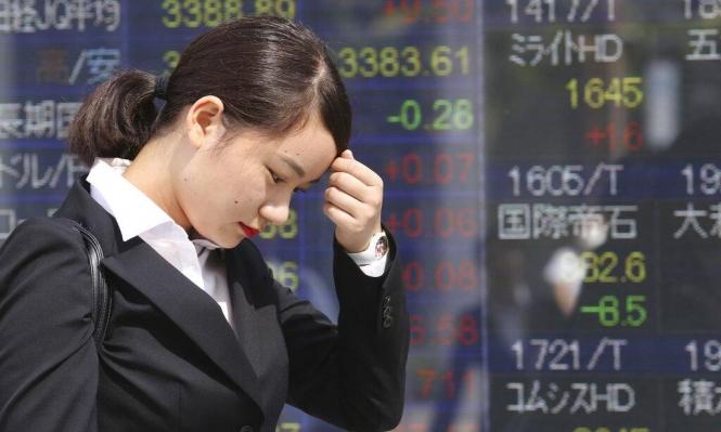 هبوط ثقة الشركات في ثالث أكبر اقتصاد بالعالم
