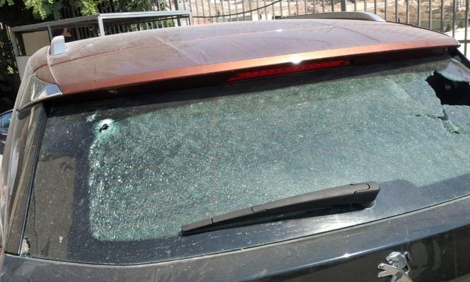 نحف: إطلاق النار على سيارة رئيس المجلس