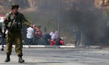 بيت لحم: مستوطن يدهس طفلة فلسطينية