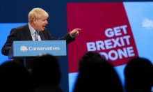 جونسون يعتزم تعليق عمل البرلمان البريطاني مجددا